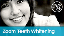 New Smiles Frisco - Zoom Teeth Whitening