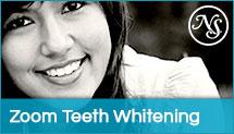 New Smiles Frisco - Zoom Teeth Whitening